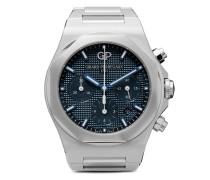 Laureato Chronograph 42mm Armbanduhr