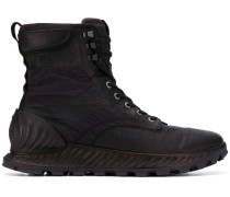 garment dyed boots
