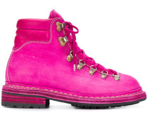 lace-up boots - Unavailable
