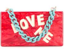 'Love Me' Clutch