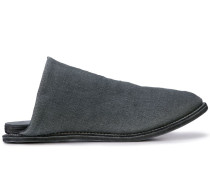 Canvas-Slipper