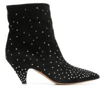 Garavani Micro Stud ankle boots