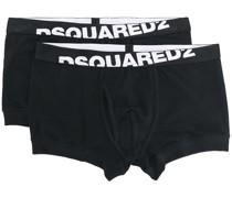 Set mit zwei Shorts