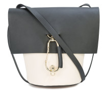 Belay crossbody bag