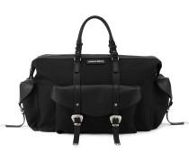 Reisetasche mit Klapptaschen