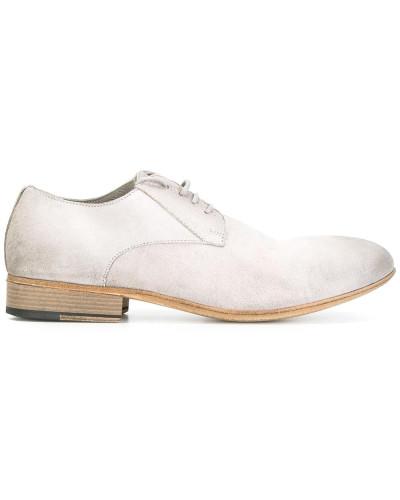 Spielraum Finish Nett Marsèll Herren Derby-Schuhe mit runder Kappe Perfekt Zum Verkauf Billig Erkunden Spielraum Limitierte Auflage 8aKVAm