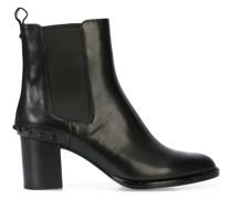 Vertigo studded ankle boots
