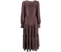 'Stelliananera' Kleid