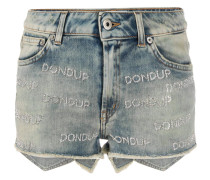 'New Jude' Jeansshorts
