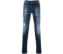 'Sleenker' Skinny-Jeans