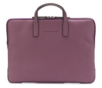 "13"" zipped laptop briefcase"
