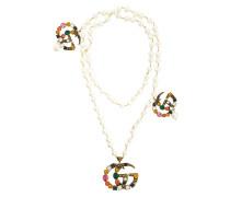 Halskette mit GG Logo