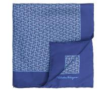 small square scarf