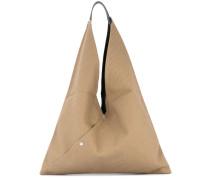 Große 'Triangle' Handtasche