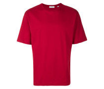 short-sleeve fitted T-shirt