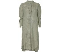 Kleid mit Vichykaro