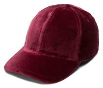 Kappe in Samtoptik
