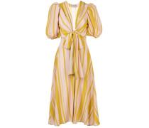 'Fedelia' Kleid mit Streifen