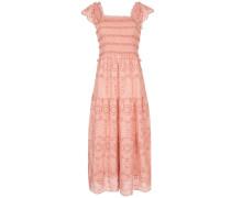 'Daisy' Kleid mit Ösen