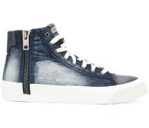 S-Voyage hi-top sneakers