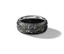 'Waves' Ring