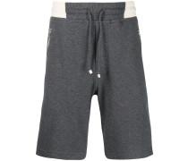 Shorts mit Fleecefutter
