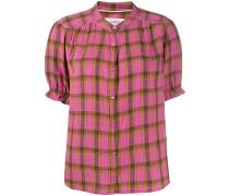 'Cabel' Hemd mit Karomuster