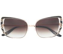 'Arlequinn' Sonnenbrille