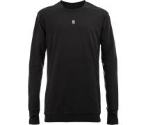 """Sweatshirt mit """"11""""-Schriftzug"""