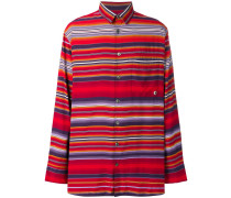 'Portrait Mexican' Hemd