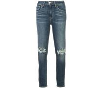 '721' Skinny-Jeans mit hohem Bund