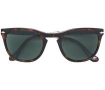 cat eye shaped sunglasses