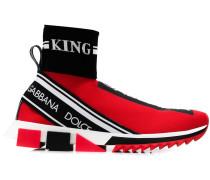 'Exclusive Sorrento' High-Top-Sneakers
