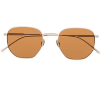 round framed sunglasses