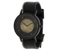 'Avant Emerge Zip' Armbanduhr