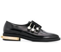 Verzierte Loafer