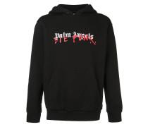 'Die Punk' Kapuzenpullover