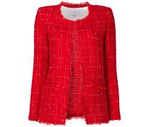 'Quespo' Tweed-Jacke
