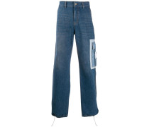 'Forza' Jeans