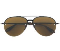 Sonnenbrille im 'Aviator'-Design