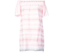 'Tereza' Kleid mit Rüschen