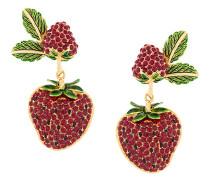 'Orecchini Frutti' Ohrclips