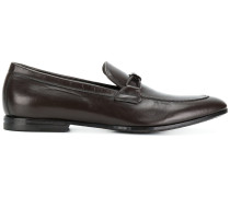 Klassische Loafer