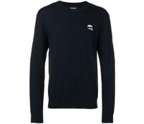 'Karl Ikonik' Pullover