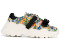 Yokoo' Sneakers