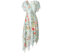 floral Soiree dress