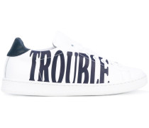 'Big Trouble' Sneakers