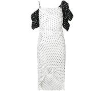 'Layla' Seersucker-Kleid