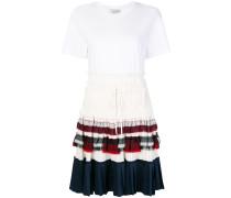 Kleid im Layering-Look