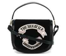 'Carson' shoulder bag
